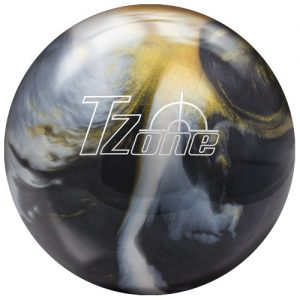 BRUNSWICK TZONE GOLD ENVY