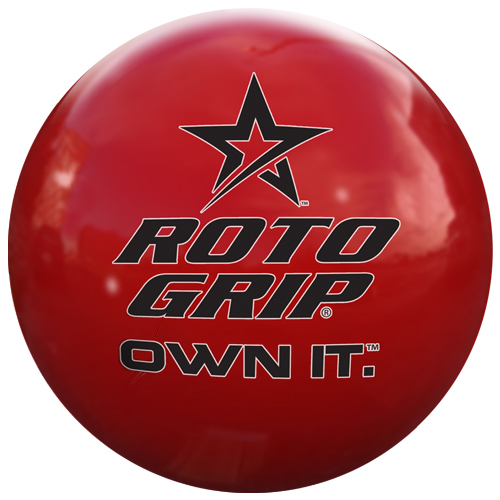 ROTO GRIP OWN IT CLEAR