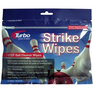 TURBO STRIKE WIPES (LIMPIADOR)