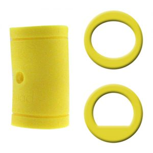 TURBO INSERT AMARILLO (L/O)