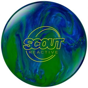 COLUMBIA SCOUT REACTIVA