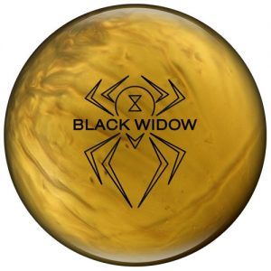 HAMMER BLACK WIDOW GOLD PEARL